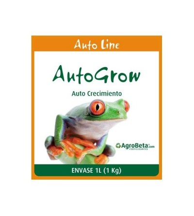 AUTO GROW 500ML - ESPECIAL AUTOFLORECIENTES