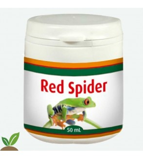 RED SPIDER INSECTICIDA AGROBETA - 50 ML
