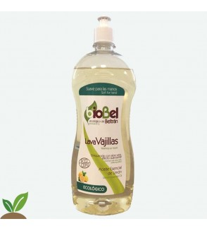 LAVAVAJILLAS MANUAL ECOLOGICO BIOBEL - 1L