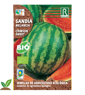 SANDIA CRIMSON SWEET ECO