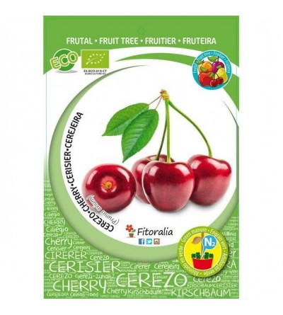 CEREZI BURLAT ECO
